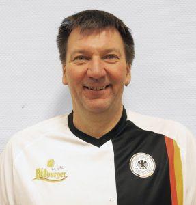 Mario Liefeld Trainer SV05 Rehbrücke